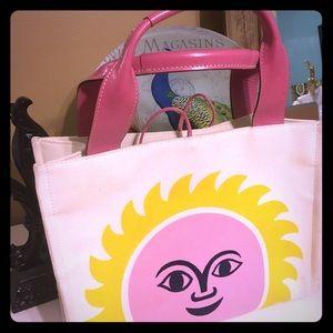 Kate Spade ♠️ sunshine purse